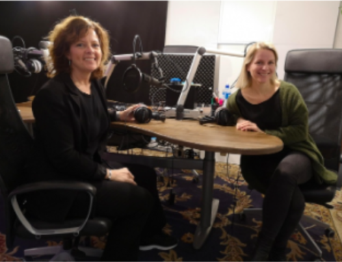 Do you have customer service culture code? (Podcast)